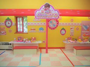 軽井沢おもちゃ王国ブログ。子供とお出かけレポ6