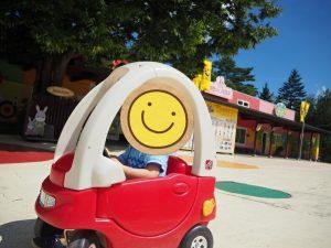 軽井沢おもちゃ王国ブログ。子供とお出かけレポ21