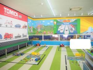 軽井沢おもちゃ王国ブログ。子供とお出かけレポ10
