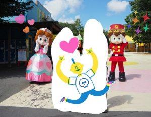 軽井沢おもちゃ王国ブログ。子供とお出かけレポ4
