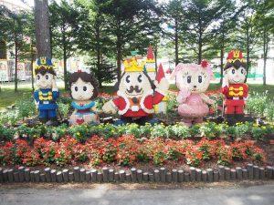 軽井沢おもちゃ王国ブログ。子供とお出かけレポ3